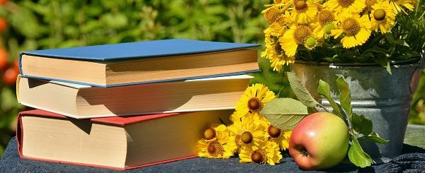Bücher die Dich weiter bringen